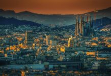 Die Sonne Spaniens und ihr Rechtssystem