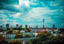 Berlin / Pixabay