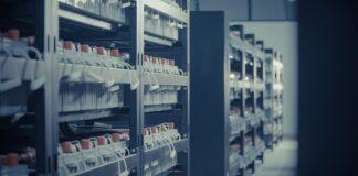 Verantwortung: Recycling und Wiederverwendung von Lithium-Ionen-Batterien