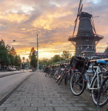 Niederlande / Pixabay